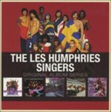 Original Album Series - CD Audio di Les Humphries Singers
