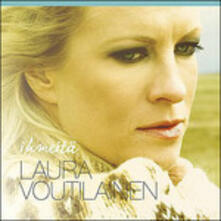 Ihmeita - CD Audio di Laura Voutilainen