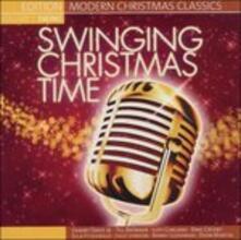 Swinging Christmas Time - CD Audio