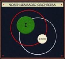 I a Moon - CD Audio di North Sea Radio Orchestra