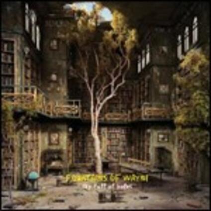 Sky Full of Holes - CD Audio di Fountains of Wayne