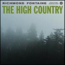 High Country - CD Audio di Richmond Fontaine