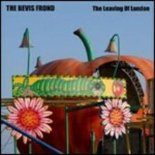 Leaving of London - CD Audio di Bevis Frond