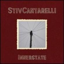 Innerstate - CD Audio di Stiv Cantarelli