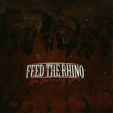 Burning Sons - CD Audio di Feed the Rhino