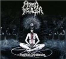 Funeral Mysticism - CD Audio di Morbid Insulter