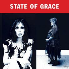 State of Grace - Vinile LP di Little Annie