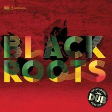 On The Ground In Dub - CD Audio di Black Roots