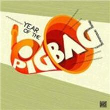 Year of the Pigbag - CD Audio di Pigbag