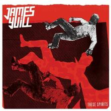 These Spirits - CD Audio di James Yuill