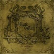 Ov Qliphoth And Darkness - CD Audio di Black Oath