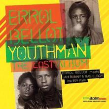 Youthman. The Lost Album - CD Audio di Errol Bellot