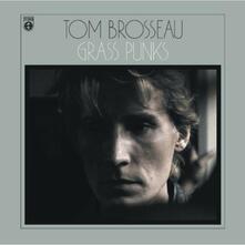 Grass Punks - CD Audio di Tom Brosseau