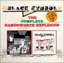 The Complete Handsworth Explosion - CD Audio