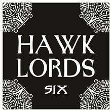Six - CD Audio di Hawklords