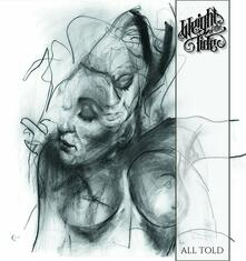All Told - CD Audio di Weight of the Tide