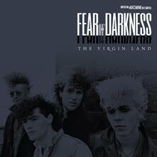 The Virgin Land - CD Audio di Fear of Darkness
