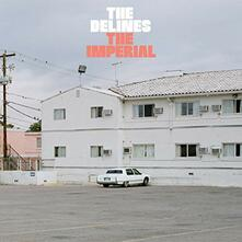 The Imperial - CD Audio di Delines