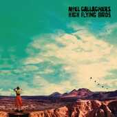 CD Who Built the Moon? Noel Gallagher's High Flying Birds