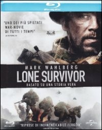 Cover Dvd Lone Survivor (Blu-ray)