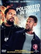 Cover Dvd Poliziotto in prova
