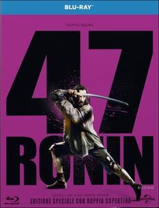 47 Ronin di Carl Rinsch - Blu-ray