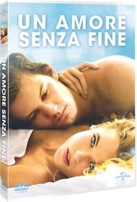 Cover Dvd amore senza fine (DVD)