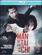 Film Man of Tai Chi Keanu Reeves