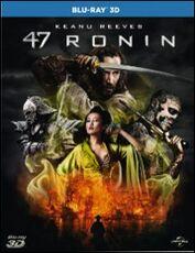 Film 47 Ronin 3D Carl Rinsch