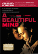 Cover Dvd DVD A Beautiful Mind