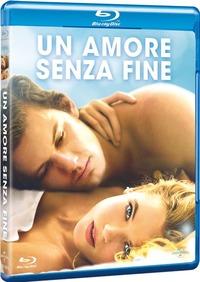 Cover Dvd amore senza fine (Blu-ray)