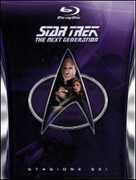 Film Star Trek. The Next Generation. Stagione 6