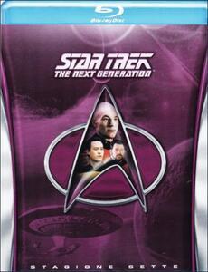 Star Trek. The Next Generation. Stagione 7 (6 Blu-ray) - Blu-ray