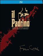 Il Padrino. Edizione da collezione restaurata da Coppola (4 Blu-ray)