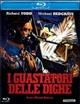 Cover Dvd I guastatori delle dighe