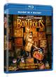 Boxtrolls. Le scatole magiche 3D