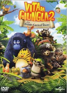 Vita da giungla 2 - DVD