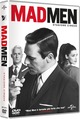 Cover Dvd DVD Mad Men