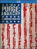 Film Anarchia. La notte del giudizio James DeMonaco