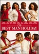 Cover Dvd The Best Man Holiday