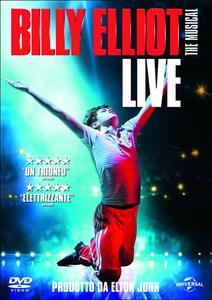Billy Elliot. The Musical di Stephen Daldry - DVD