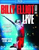 Film Billy Elliot. The Musical Stephen Daldry