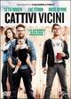 Cover Dvd DVD Cattivi vicini