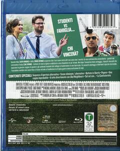 Cattivi vicini di Nicholas Stoller - Blu-ray - 2