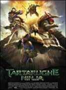 Film Tartarughe Ninja Jonathan Liebesman