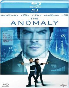 The Anomaly di Noel Clarke - Blu-ray