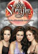 Cover Dvd Streghe