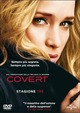 Cover Dvd DVD Covert Affairs
