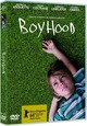 Cover Dvd DVD Boyhood