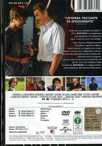 Boyhood di Richard Linklater - DVD - 2